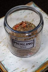 Pickling Spic - by the ounce
