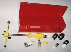 Easy Tapper EZ-1.7S Hot Tapping Machine Kit