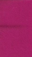 1 yd - TOY - Wool felts - 35% / 65% blend - (CHART #2 )