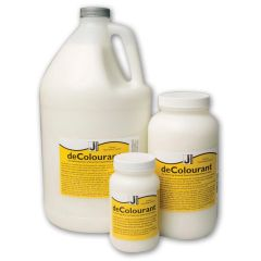 Decolourant - removes dye from fabric , paper, and more ( 8oz. bottle)