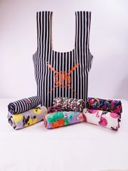 #801 Roll 'n Snap Market Bag Paper pattern