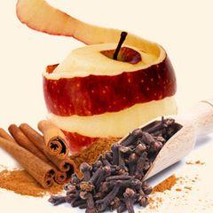 Apple Jack Splash (Cider and Cinnamon)