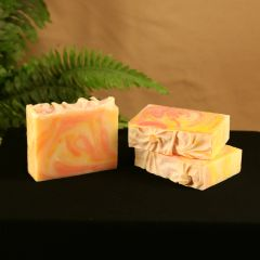 Love Potion Handmade Soap