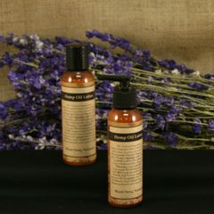 Aromatherapy- Hemp Oil Lotion