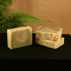 I'm Too Sexy for My Dirt Handmade Soap