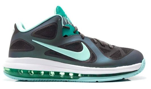 "Lebron 9 Low ""Easter"""