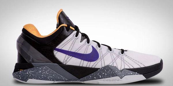 "Nike Zoon Kobe 7 ""Opening Day"""