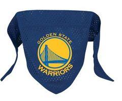 NBA - Bandana - Golden State Warriors