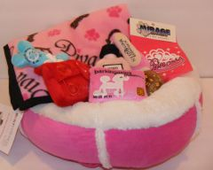 Gift Baskets- Doggy Diva Designer
