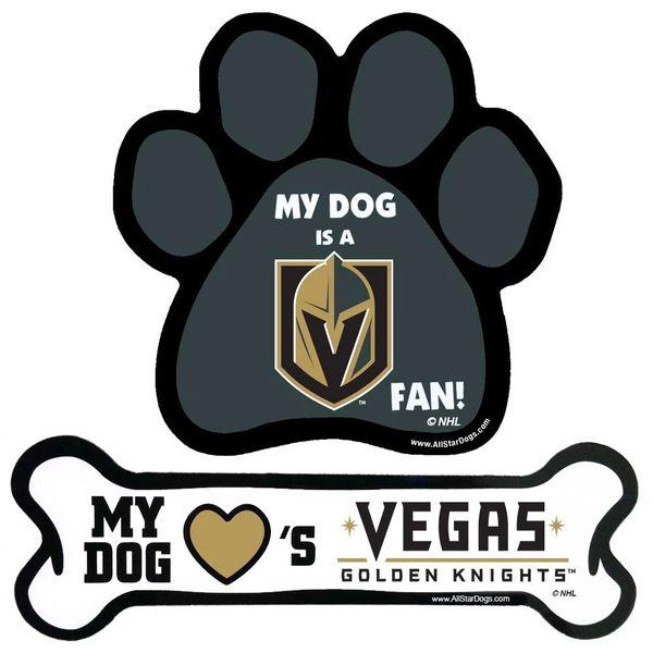 Las Vegas Golden Knights Magnet  eb5b2d45cda5