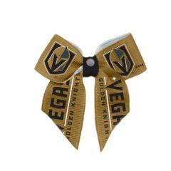 NHL - Vegas Golden Knights Hairbows