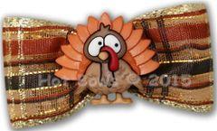 Barettes - Totally Turkey