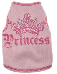 Tee Shirt - Crown Princess