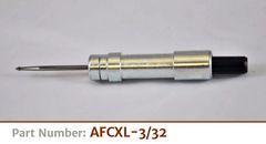 AFCXL-3/32