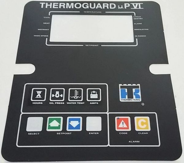 Thermoking - Thermo King and Carrier Transicold Original and