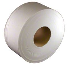 Jumbo 2 Ply Roll Tissue - 9""