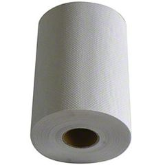 """Bleached Hardwound Roll Towel - 8"""" x 350'"""