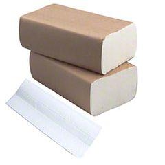 Sofidel Heavenly Soft® C-Fold Towel - White