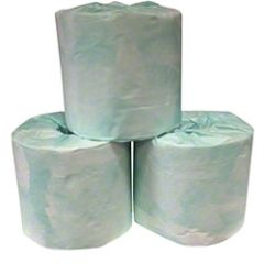 "2 Ply Bath Tissue - 4.1"" x 3.5"""