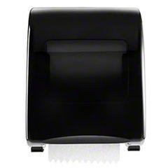 Sofidel Confidence® No-Touch Mechanical Towel Dispenser