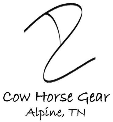 DC Cow Horse Gear