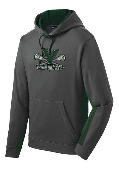 17e2b3c948 Hoody- Adult Sport-Wick Fleece Pullover (2-Color) | The Stick Rack