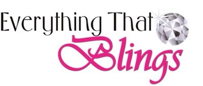 EVERYTHING THAT BLINGS