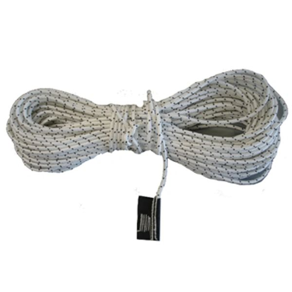 Coverstar style rope repair kit up to 50' trk