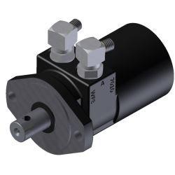 9/2010 - Hydraulic LSHT Torque Motor 44100