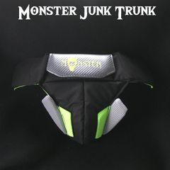 MONSTER JUNK TRUNK