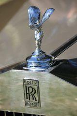 1957 Rolls-Royce Phantom V