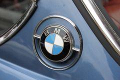 1973 BMW 3.0 CS Coupe