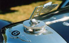 1929 Bentley emblem