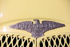 1925 Duesenberg Eight