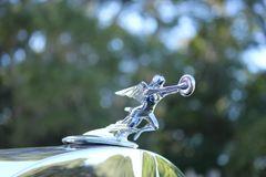 1934 Packard Convertible Victoria