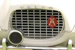 1957 Volvo Sport