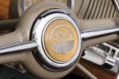 1947 Ford Sportsman