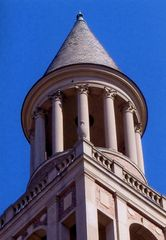 Bell Tower top