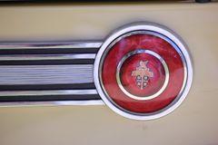 1941 Packard Super Eight 180 Convertible Victoria by Darrin