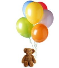 Balloon Surprise - plu01