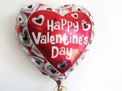 "balloon 18"" valentine's - val87"