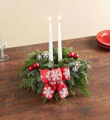 Holiday Cheer Evergreens - chr11