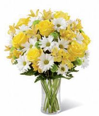 Sunny Thoughts Bouquet - get06