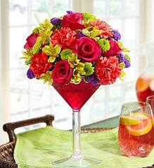 Sangria Bouquet- bir11