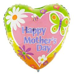 MOTHERS DAY BALLOON 18'' - MOD46