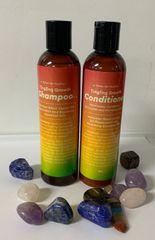 Tingling Growth Shampoo & Conditioner