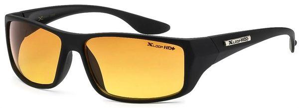 3306 XLoop HD Black Matte