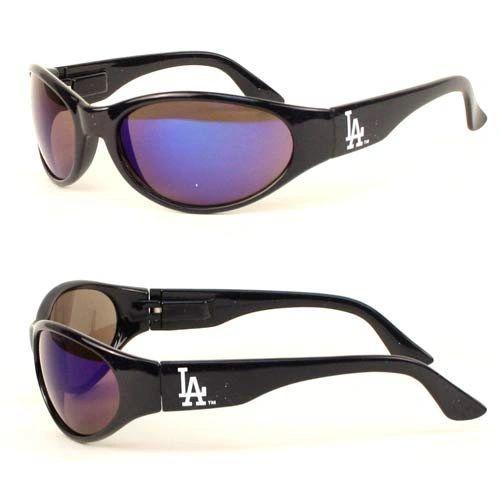 MLB Los Angeles Dodgers Solid Frame