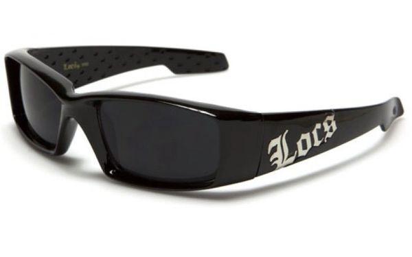 9052 Locs Black & White Wholesale Dozen