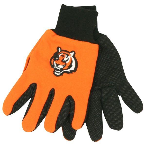 NFL Cincinnati Bengals Sport Utility Gloves